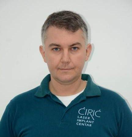 Dr Petar Sokolović
