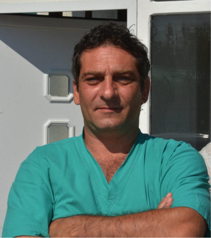M.D. Aleksandar Ćirić
