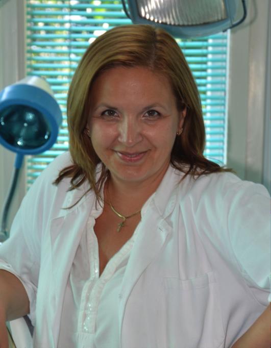 dr Vesna Ćirić